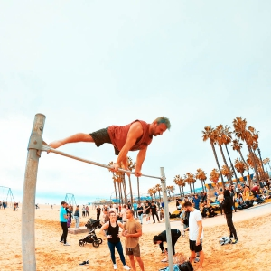 calisthenics e fitness